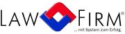 Premium Anwaltssoftware LawFirm® Logo