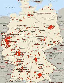 Service für Anwaltskanzleien in Deutschland: Anwaltssoftware LawFirm schnell, einfach, engagiert