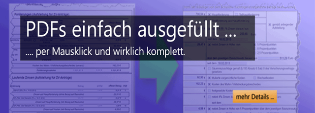 ZV 2013 (Zwangsvollstreckung mit integrierten PDF Pflichtformularen), Office 2013, Drag & Drop für EGVP Nachrichten - Highlights des Updates 8.2p